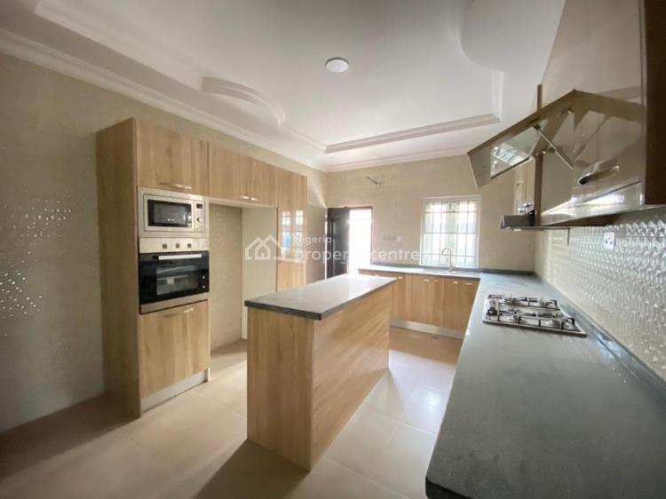 Five Bedroom Detached  Duplex, Beside Nicon Town Estate ., Ikate Elegushi, Lekki, Lagos, Detached Duplex for Sale