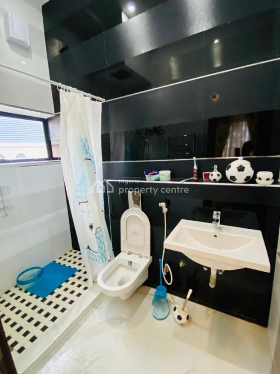 6 Bedrooms Detach House, Gold & Bass Llb Dam Jos South, Rayfield, Jos South, Plateau, Detached Duplex for Sale