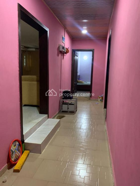 Nicely Built 3 Bedrooms Bungalow., Airport, Old Ife Road., Ibadan, Oyo, Detached Bungalow for Sale