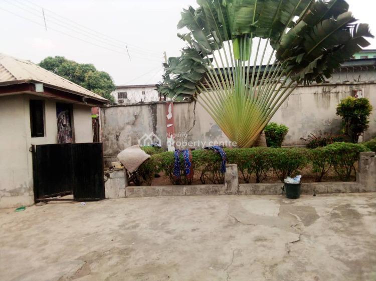 5 Bedroom Duplex with 2 Rooms Bq, Solomade Estate Behind Ayangburen Palace, Ikorodu, Lagos, Detached Duplex for Sale