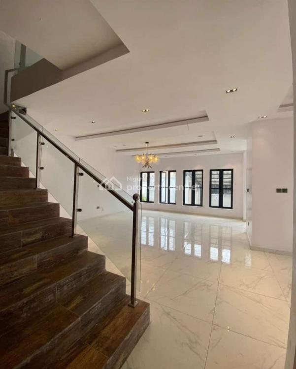 Brand New and Exquisitely Finished 5 Bedrooms Duplex with Bq, Woji, Port Harcourt, Rivers, Detached Duplex for Sale