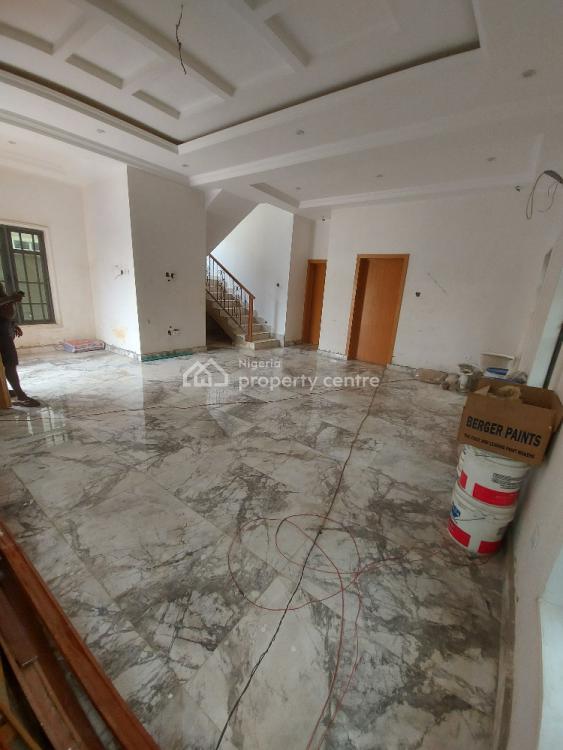 Newly Built 4 Bedroom Detached Duplex, Gra, Ogudu, Lagos, Detached Duplex for Sale