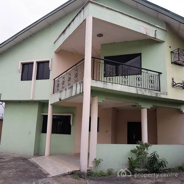For Sale: 4 Bedroom Detached House With 2 Room Bq In