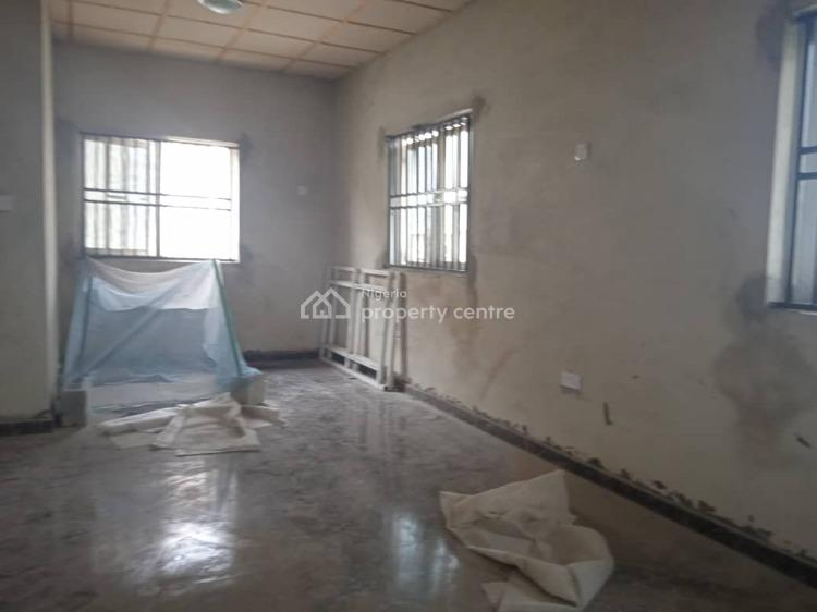 4 Bedroom Duplex and 2 Unit of Room and Parlour Self with a Portable H, Ibese Road, Ibeshe, Ikorodu, Lagos, Semi-detached Duplex for Sale