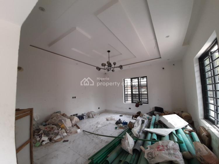 Fantastic and Spacious 5 Bedroom Fully Detached Duplex with a Bq, Maryland, Lagos, Detached Duplex for Sale