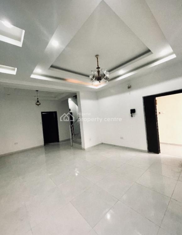 4 Bedroom Semi Detached Duplex, Orchid Road, Lekki Expressway, Lekki, Lagos, Semi-detached Duplex for Rent