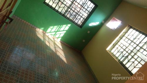 For Rent: Nice Newly Built 4 Bedroom Duplex Pop Ceiling With ...