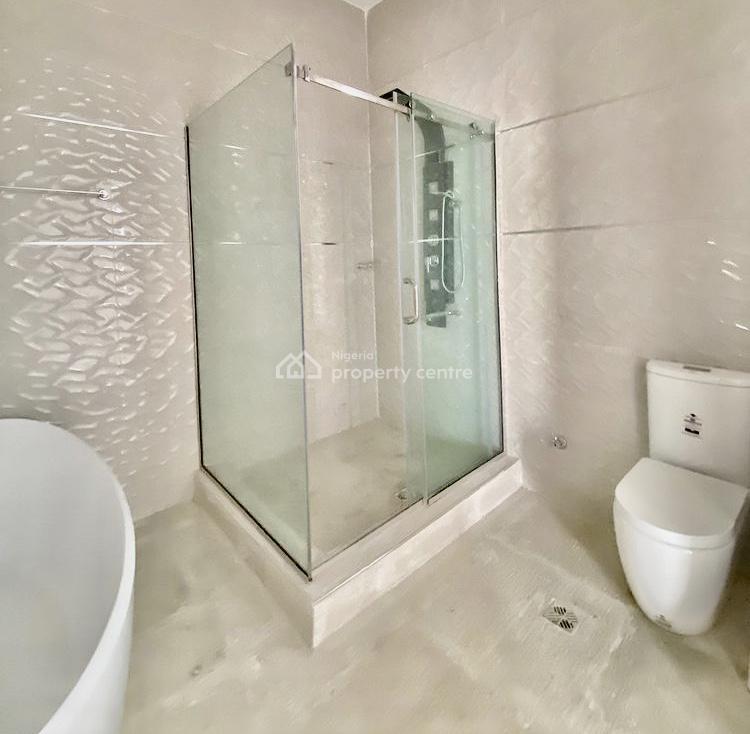Contemporary 5 Bedroom Detached Duplex with a Room Bq, Ikota, Lekki, Lagos, Detached Duplex for Sale