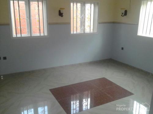 For Rent: Nice Newly Built 4 Bedroom Duplex Pop Ceiling ...