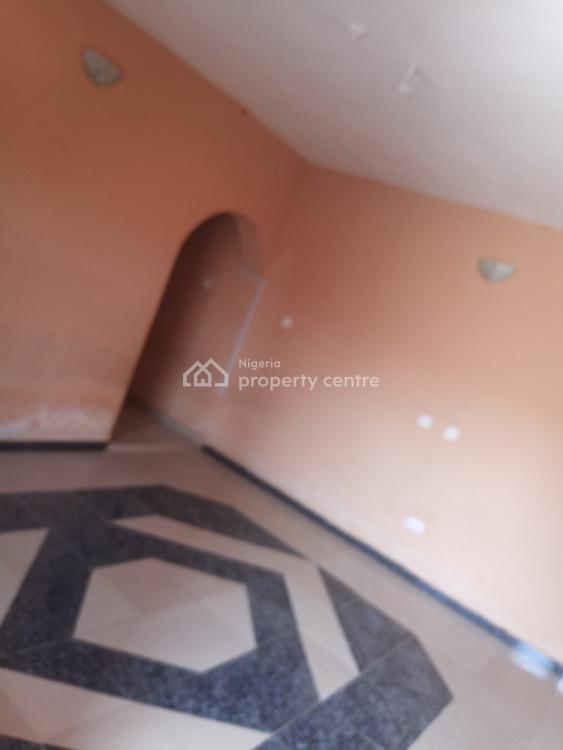 Newly Renovated 2 Bedroom Flat, New London Estate, Baruwa, Ipaja, Lagos, Flat for Rent