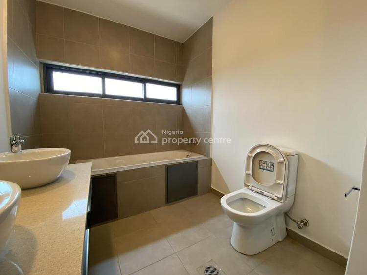 4bedroom Apartment with a Bq, Victoria Island (vi), Lagos, Flat for Sale