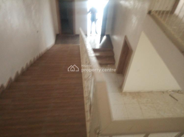 4 Bedroom Terrace Duplex + Bq, Katampe Extension, Katampe, Abuja, Detached Duplex for Sale