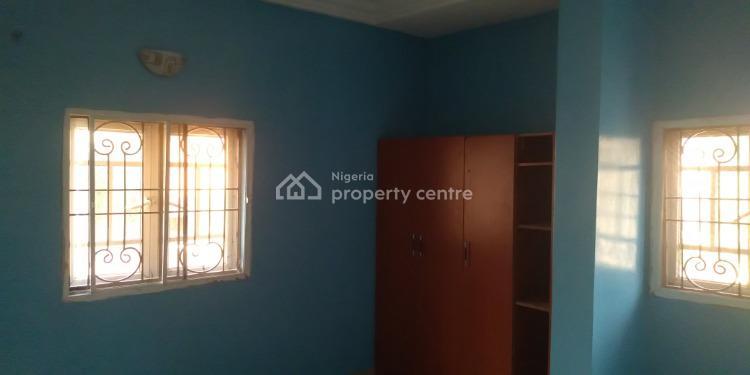 Beautiful 2 Bedroom Flat, News Engineering Area, Dawaki, Gwarinpa, Abuja, Flat for Rent