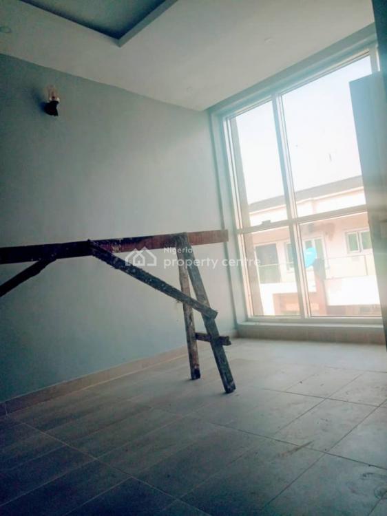 Brand New Luxury Mini Flat Apartment, Chevron Drive, Lekki Phase 2, Lekki, Lagos, Mini Flat for Rent
