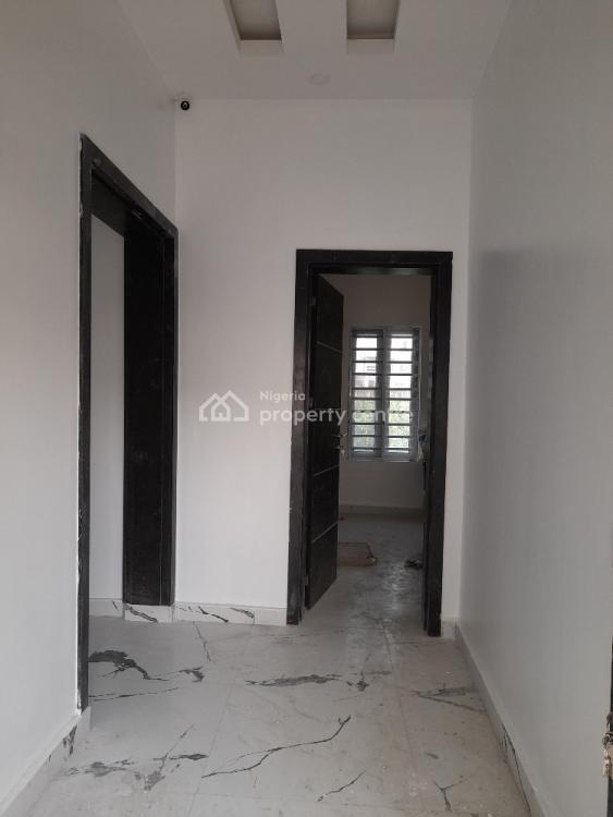 4 Bedroom Fully Detached Duplex with Bq, Orchid Road, Lekki, Lagos, Detached Duplex for Sale