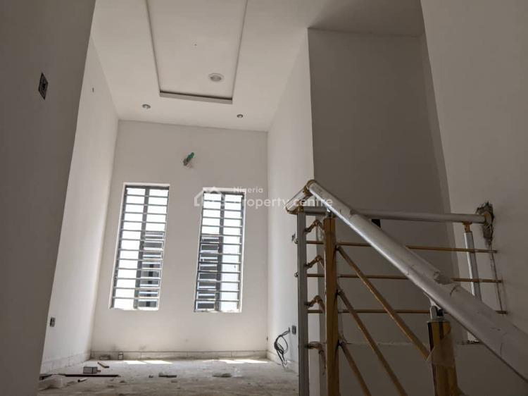 Luxury Semi-detached Duplex with Excellent Facilities, Orchid Road, Lekki, Lagos, Semi-detached Duplex for Sale