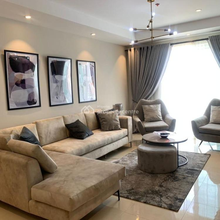 Luxurious 2 Bedroom Apartment with Foreign Furnishing, Lekki Phase 1, Lekki, Lagos, Semi-detached Bungalow Short Let