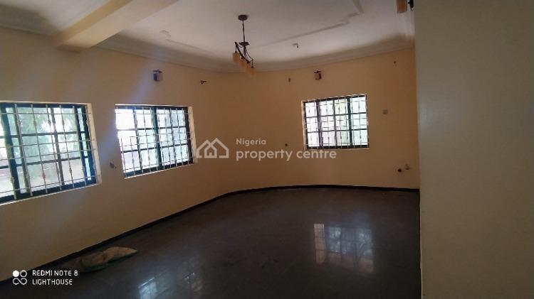 a 4 Bedroom Duplex and 4 Bedroom Bungalow Suitable for Commercial Purp, Lifecamp, Life Camp, Abuja, Detached Duplex for Rent
