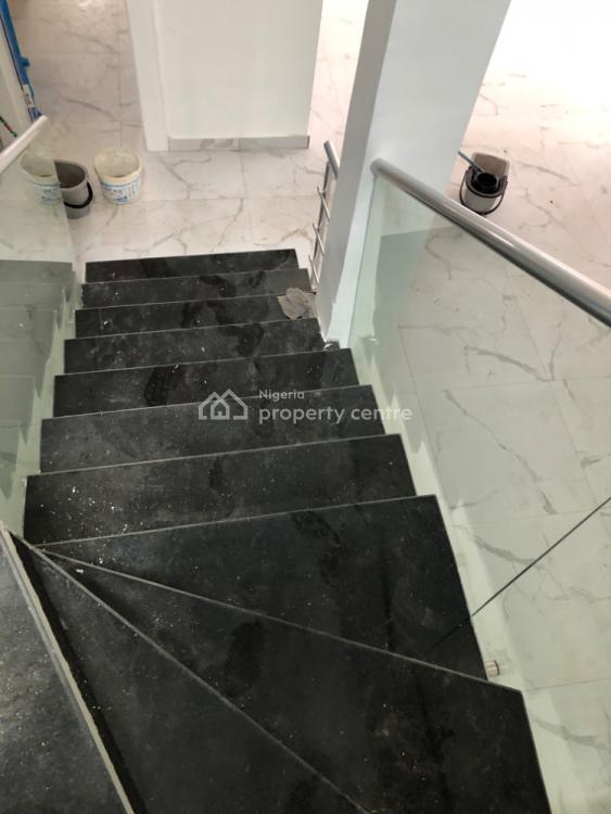 5 Bedroom Detached Duplex, Ikate Elegushi, Lekki, Lagos, Detached Duplex for Sale