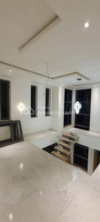 Luxury 4nos. 5 Bedroom Duplex with Bq, Lekki Right, Lekki, Lagos, House for Sale