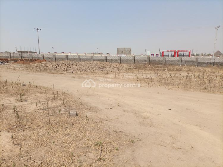 an Estate Plot Measuring 600sqm,, Trade More, Lugbe District, Abuja, Residential Land for Sale