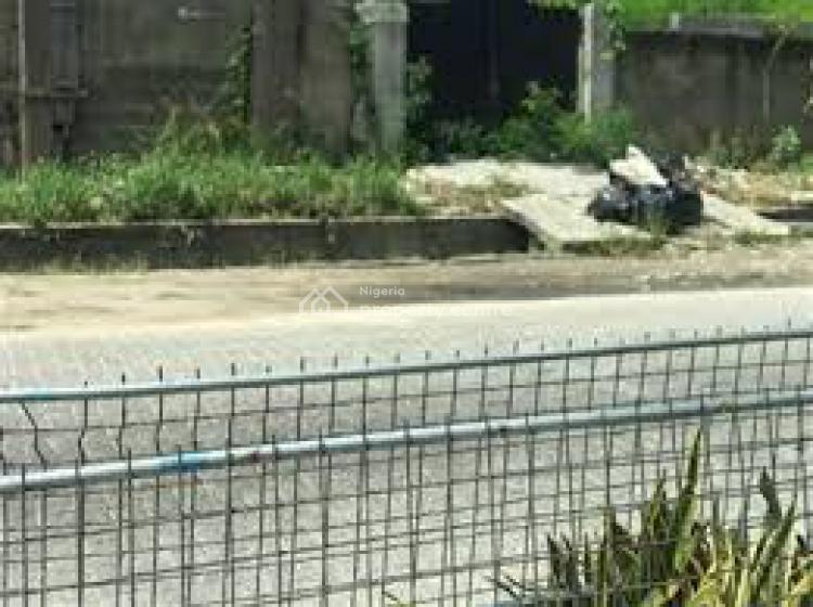 647sqm Land Located in Nice Residence, Banana Island, Ikoyi, Lagos, Residential Land for Sale