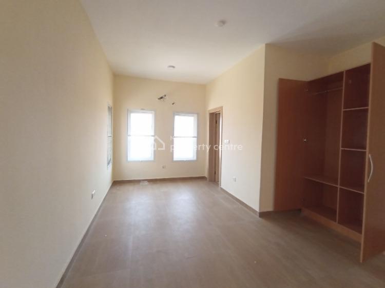 Newly Built 3 Bedroom Serviced Terraced Duplex with a Room Bq, Orchid Hotel Road, Lafiaji, Lekki, Lagos, Terraced Duplex for Sale