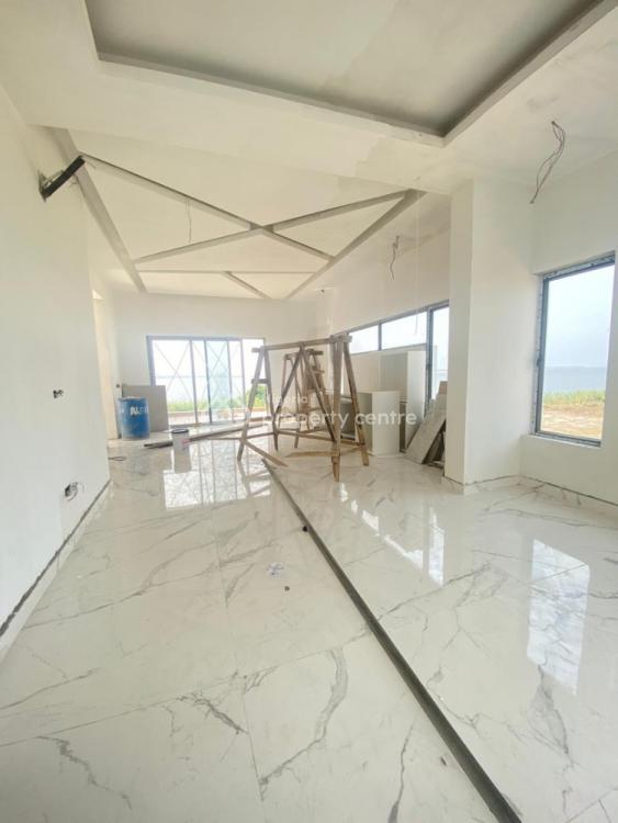 Newly Built 5 Bedroom Detached Duplex with Pool, Penthouse,2rooms Bq, Pinnock Beach Estate, Osapa, Lekki, Lagos, Detached Duplex for Sale
