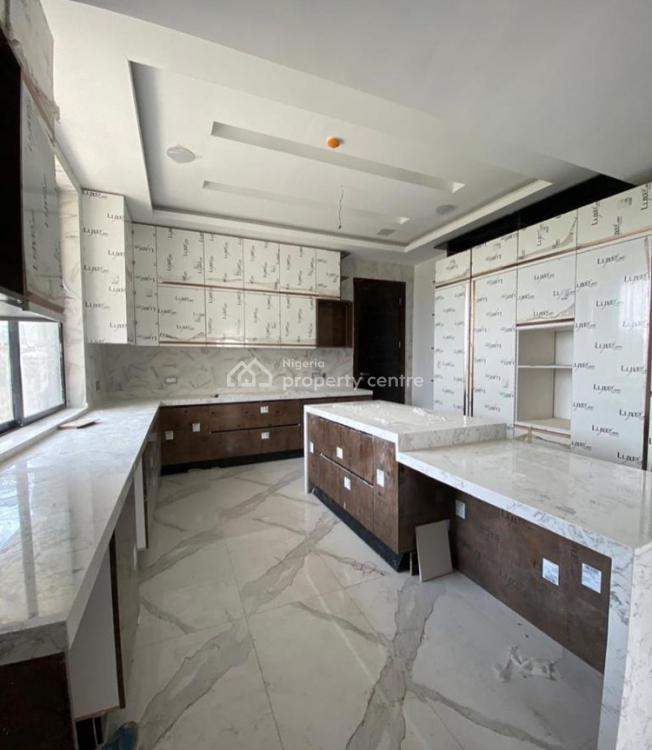 Newly Built 5 Bedroom Detached Duplex, Off Onikoyi Road, Ikoyi, Lagos, Detached Duplex for Sale