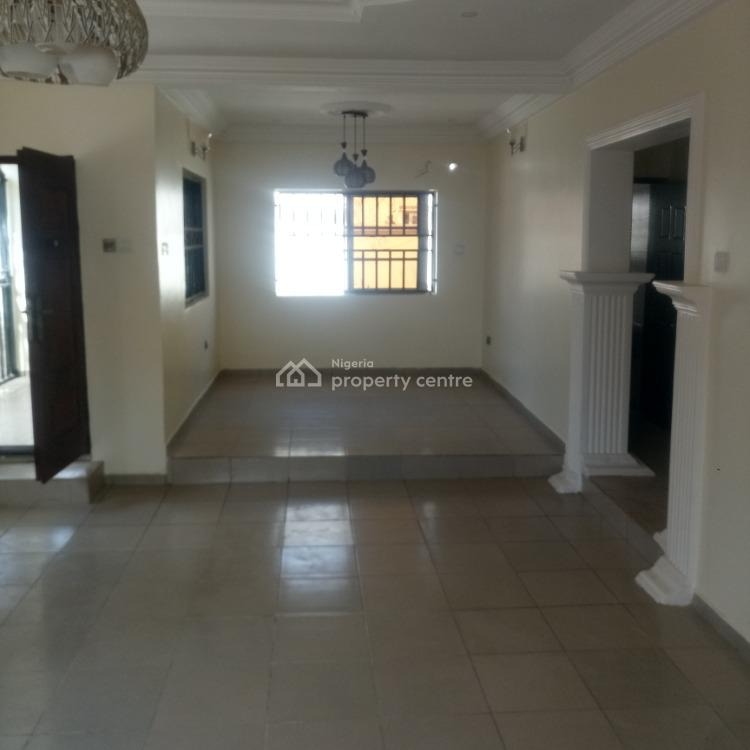 a Tastefully Finished Fully Detached 3 Bedroom Bungalow with 2 Room Bq, Suncity Estate, Galadimawa, Abuja, Detached Bungalow for Rent