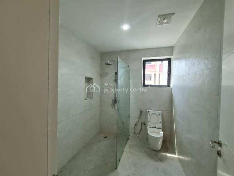 Luxury 4 Bedroom Terrace Duplex with  Bq,penthouse, Swimming Pool, Off Kofo Abayomi, Victoria Island (vi), Lagos, Terraced Duplex for Sale