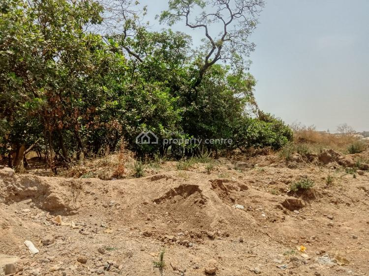 3.41 Hectares Farm Land, Behind Law School, Bwari, Abuja, Industrial Land for Sale