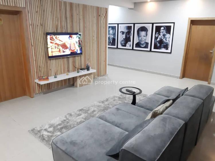 2 Bedrooms Apartment, Off Admiralty, Lekki Phase 1, Lekki, Lagos, Flat Short Let