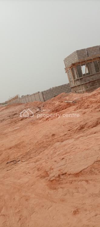 Land, Lavidahills, Alagbado, Ipaja, Lagos, Mixed-use Land for Sale