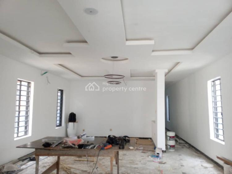 Detached Five (5) Bedroom Duplex + Pool, Thomas Estate, Ajah, Lagos, Detached Duplex for Sale