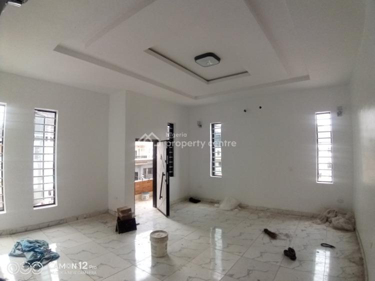 Luxury Four Bedroom Semi Detached Duplex with Bq, Lekki Phase 2, Lekki, Lagos, Semi-detached Duplex for Sale