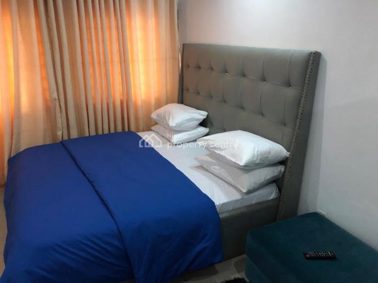 Luxury 1 Bedroom Apartment with Excellent Facilities, Victoria Island (vi), Lagos, Flat Short Let