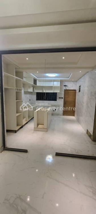 Luxury 5 Bedroom Fully Detached Duplex, Whitesands, Lekki Phase 1, Lekki, Lagos, Detached Duplex for Sale