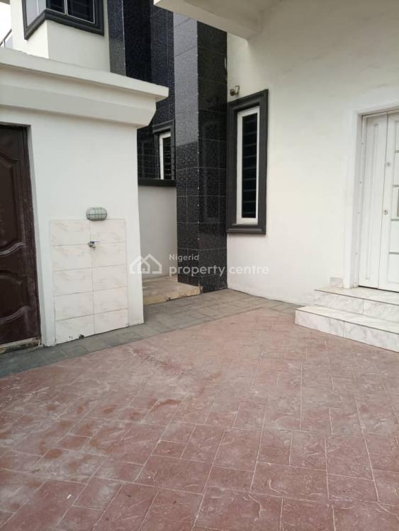Luxury Newly Built Fully Detached, Osapa London, Lekki Phase 2, Lekki, Lagos, Detached Duplex for Sale