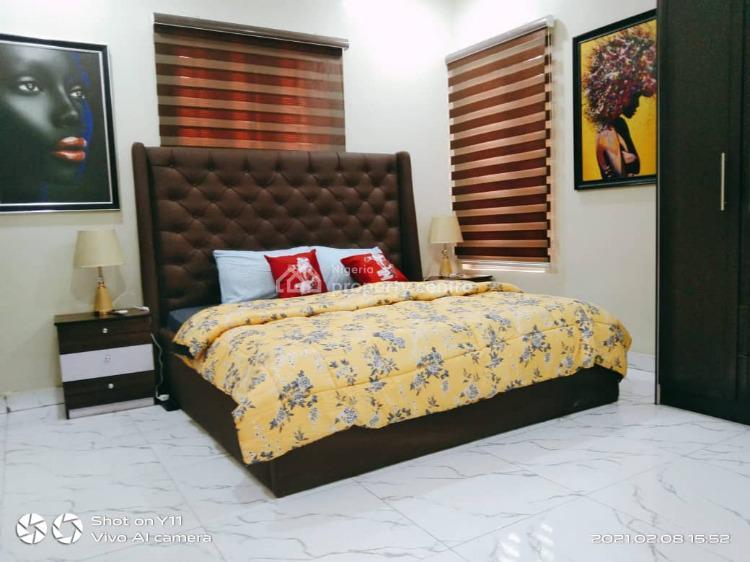 Luxury Apartment, Lekki, Lagos, Flat Short Let