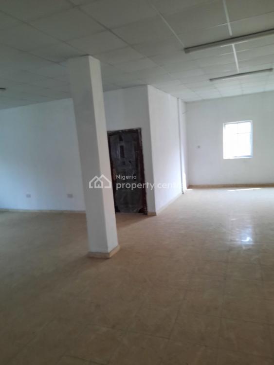 Grade B Open Plan  Commercial  Premises, Muri Okunola, Victoria Island (vi), Lagos, Office Space for Rent