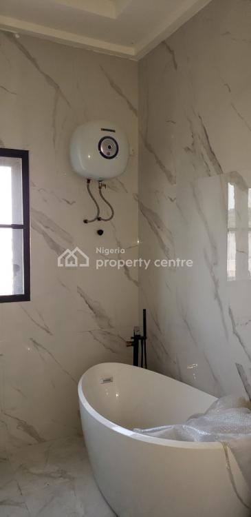 Exquisite En-suite 5 Bedrooms, Ikoyi, Lagos, Detached Duplex for Sale