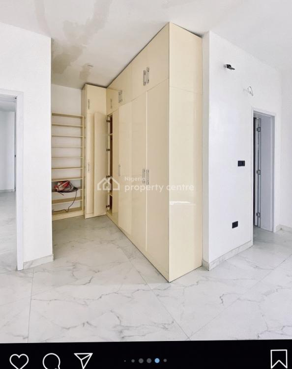 5 Bedroom Detached  Duplex + Bq, Lekki County, Megamound, Lekki Expressway, Lekki, Lagos, Detached Duplex for Sale