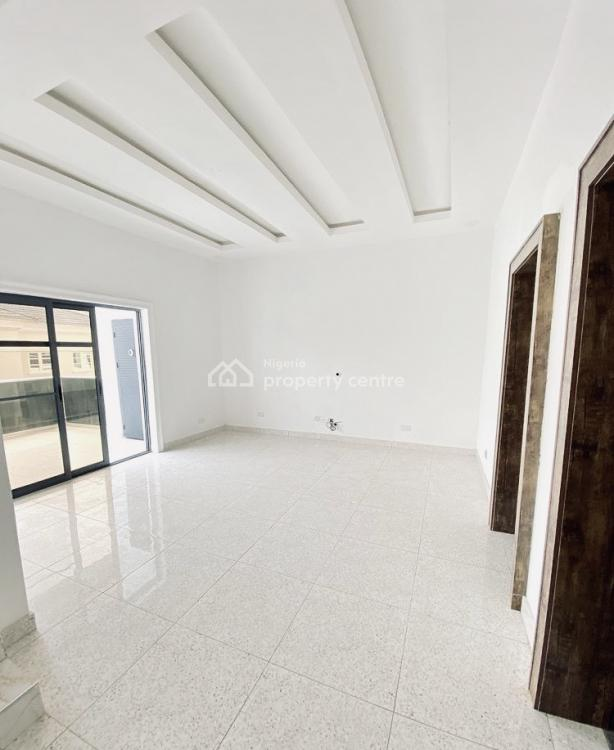 4 Bedroom Terrace Duplex + Bq, Oniru, Victoria Island (vi), Lagos, Terraced Duplex for Sale