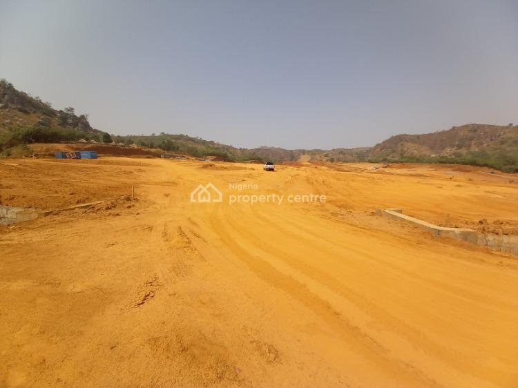 Strategically Located Dry Estate Land Measuring 500 Sqm, Katampe Extension, Katampe, Abuja, Residential Land for Sale