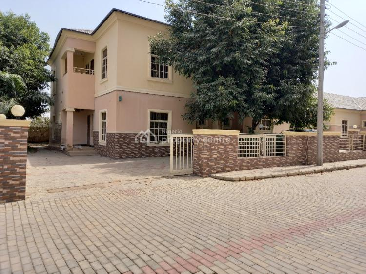 Well Located Exquisite 3 Bedrooms Semi-detached Duplex, Al Madina Estate, Karshi, Abuja, Semi-detached Duplex for Sale