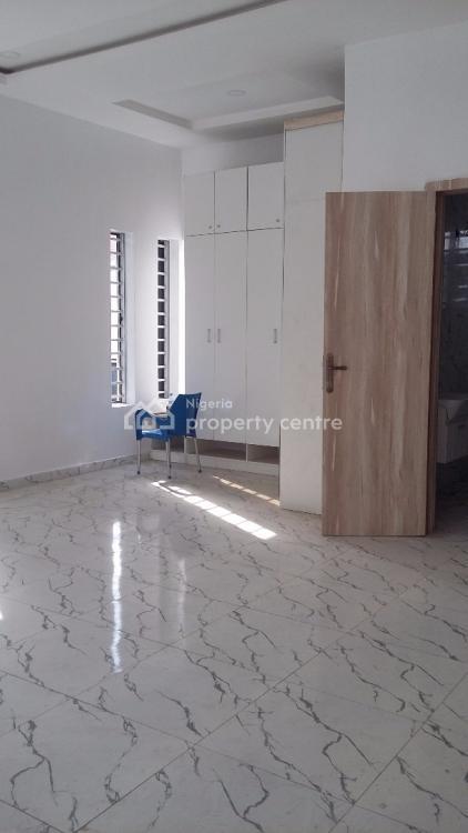 5 Bedroom Detached House with 1 Room Bq, Chevy View Estate, Lekki, Lagos, Detached Duplex for Sale