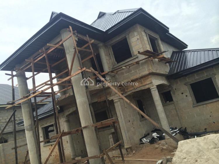 Luxury Detached Duplex, Rukpokwu, Port Harcourt, Rivers, Detached Duplex for Sale