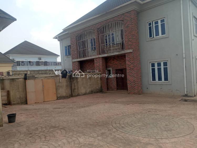 4-bedroom House, Liberty Estate Phase 2, Independence Layout, Enugu, Enugu, Semi-detached Duplex for Sale