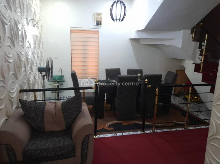 a Duplex House, Idado, Lekki, Lagos, House for Sale